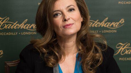Valérie Trierweiler assure qu'elle ne déteste pas Julie Gayet