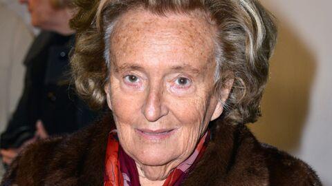 Bernadette Chirac se confie sur sa fille anorexique