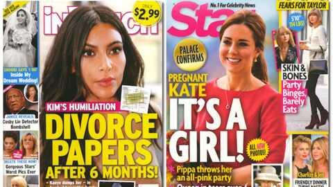 En direct des US: le prince William, Kate Middleton et Baby George en Facetime