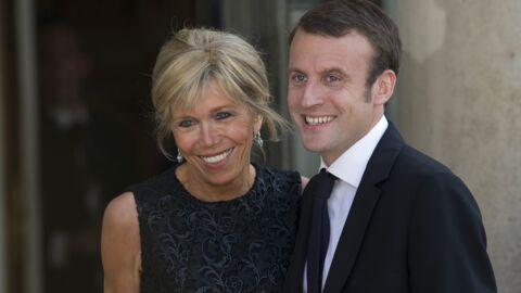 Emmanuel Macron: sa belle-fille a créé un comité de soutien pour lui