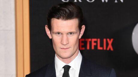 Matt Smith: l'acteur menacé avec une arme en marge du tournage de la série The Crown