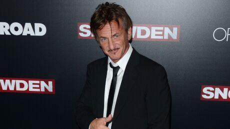 Sean Penn: la fan de 51 ans qui le harcelait a été arrêtée