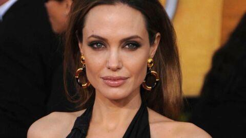 PHOTOS Angelina Jolie extrêmement maigre, elle «oublie de manger»