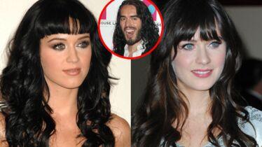 Il veut remplacer Katy Perry, et vite