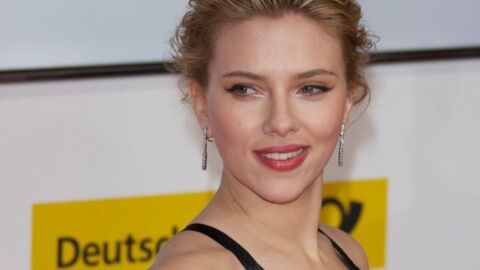PHOTOS Scarlett Johansson: sexy et meilleure actrice