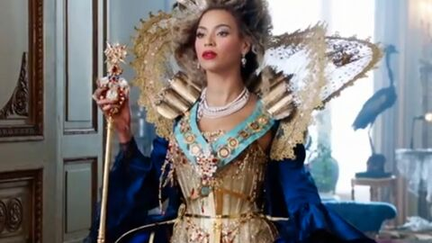 VIDEO Beyoncé annonce son Mrs Carter Show
