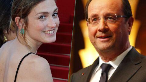 François Hollande et Julie Gayet vont se marier cet été (d'après Elizabeth Teissier)
