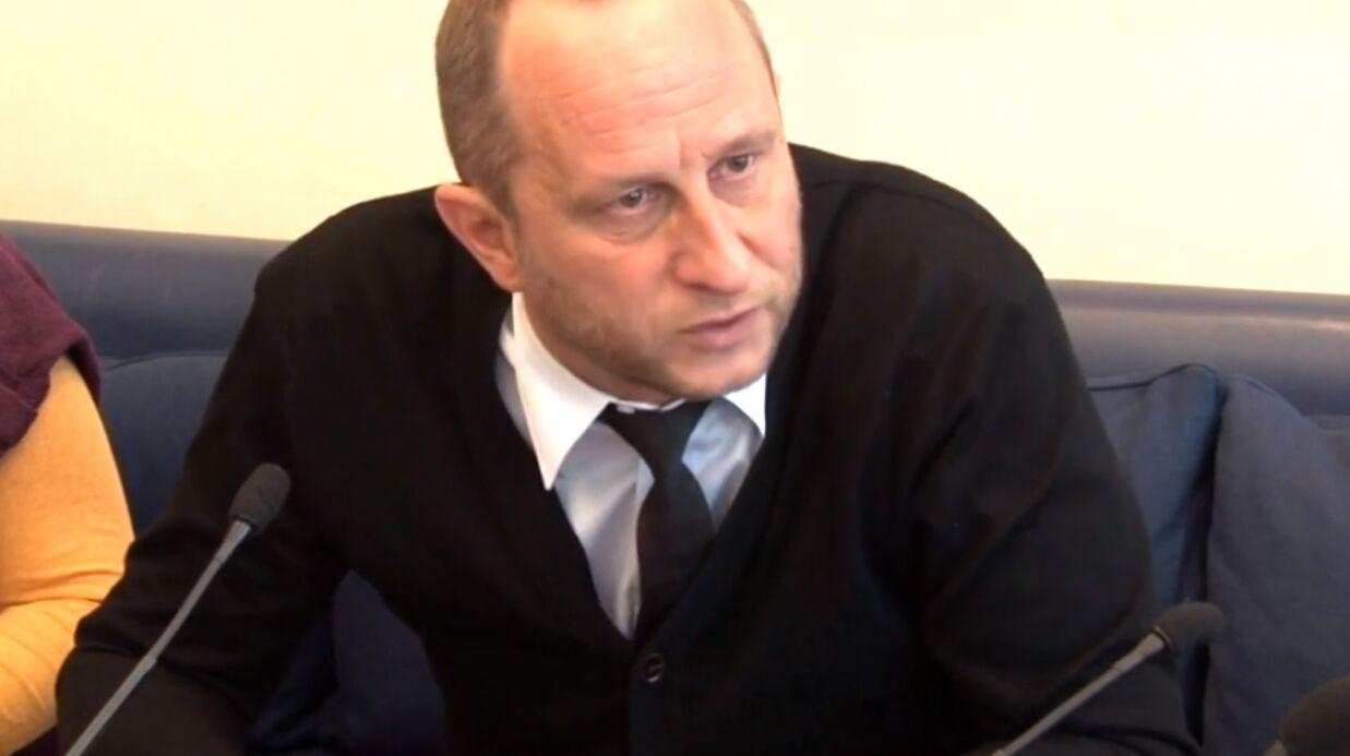 VIDEO Benoît Poelvoorde se moque des manifestants contre le mariage gay