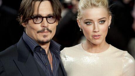 Johnny Depp et Amber Heard: leur mariage devrait avoir lieu aux Bahamas