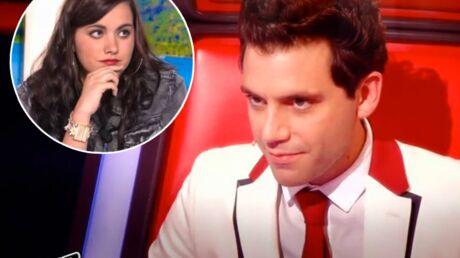 Marina d'Amico (The Voice 3): Mika l'a oubliée et n'a pas tenu sa promesse