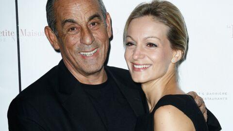 Thierry Ardisson s'est réconcilié avec Marc-Olivier Fogiel grâce à sa femme