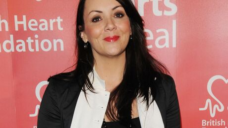 Martine McCutcheon (Love Actually) a accouché de son premier enfant