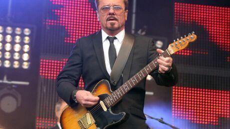 Le doigt arraché lors d'un horrible accident, le guitariste de INXS pourrait ne plus jamais jouer
