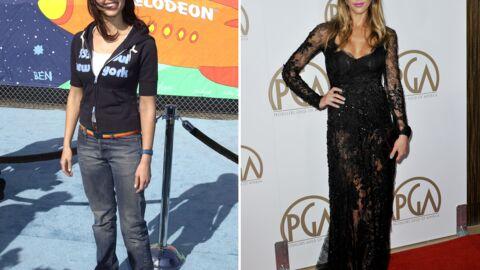 Jessica Alba: au début de sa carrière, elle se sentait «super masculine»
