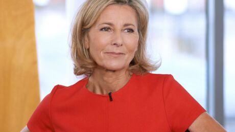 Claire Chazal assigne TF1 aux prud'hommes et demande un million d'euros