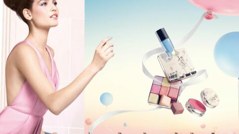 From Lancôme with Love, la collection de maquillage printemps 2016