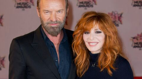 Mylène Farmer cartonne aux USA: son duo avec Sting est N°1 au classement Billboard
