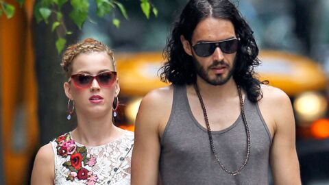 Russell Brand odieux avec Katy Perry