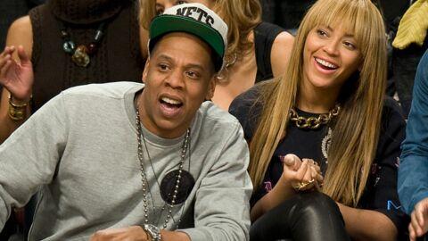 Jay-Z emmène Blue Ivy à des matchs de basketball