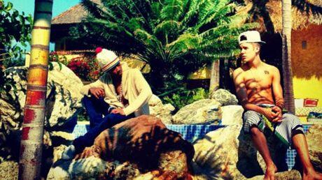 Justin Bieber: fumerait-il des joints?