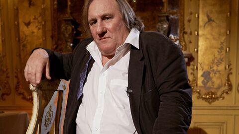 Gérard Depardieu n'a plus goût à jouer la comédie
