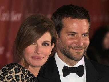 Julia Roberts et Bradley Cooper au top pour le Festival de Palm Springs !