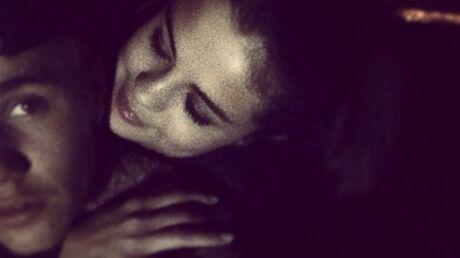 PHOTO Selena Gomez remet le grappin sur Justin Bieber