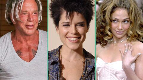 DIAPO Les plus grands désastres capillaires des célébrités