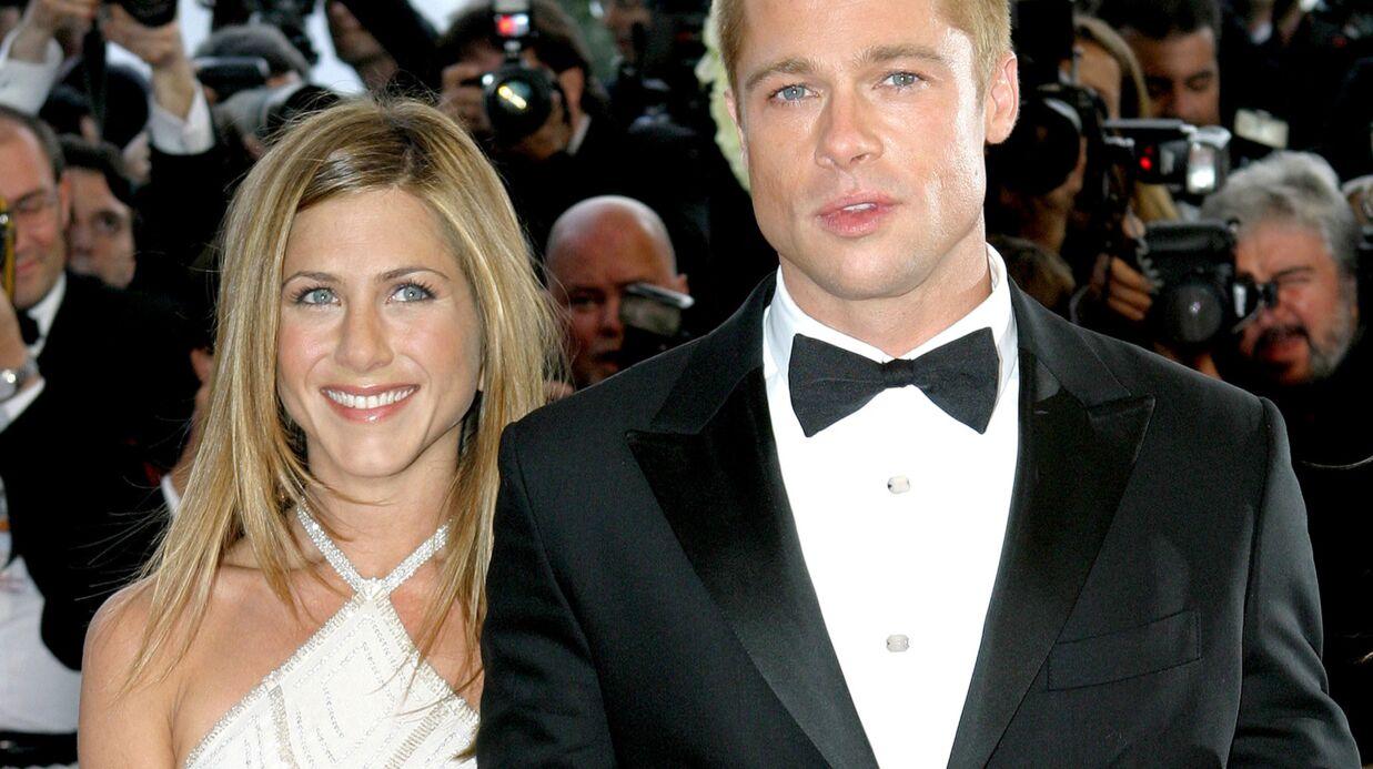 Jennifer Aniston revient sur son divorce avec Brad Pitt et fait le point sur leur relation