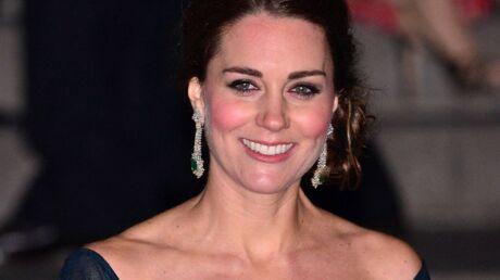 Kate Middleton: ce qu'elle a prévu pour l'arrivée de son deuxième enfant