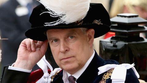 Au cœur d'un scandale sexuel, le prince Andrew est défendu par Buckingham Palace