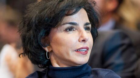 Rachida Dati: les internautes se moquent d'une photo étonnante de son visage