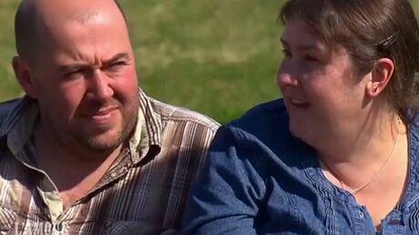 Didier (L'amour est dans le pré 8) et Stéphanie: leur bébé est né!