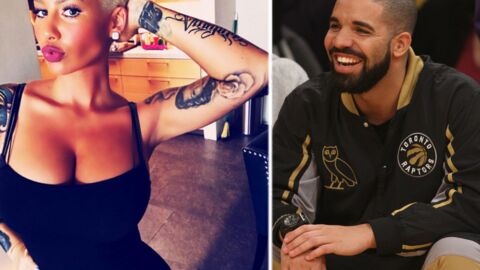 Drake et Amber Rose: plus que de simples amis?