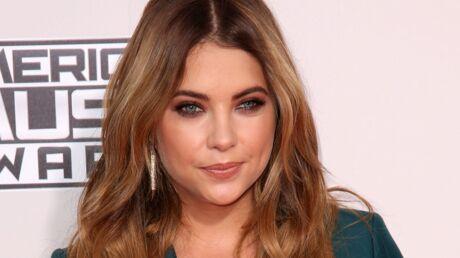 Ashley Benson (Pretty Little Liars): on lui refuse un rôle car elle est «trop grosse», elle fait du 36…