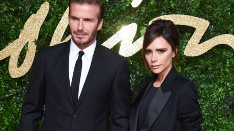 PHOTO David Beckham fier de Victoria en bikini
