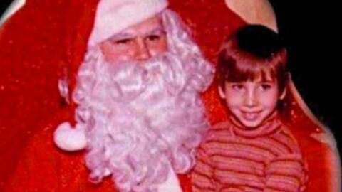 DEVINETTE Saurez-vous trouver l'artiste «original» qui se cache derrière ce petit garçon innocent?