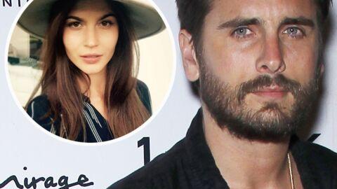 Scott Disick oublie Kourtney Kardashian dans les bras de Lina Sandberg, un mannequin suédois