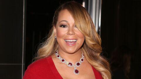 PHOTO Mariah Carey se fiche de la polémique sur son concert raté et s'éclate dans un jacuzzi