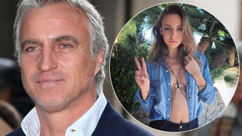 PHOTOS David Ginola: sa fille Carla enflamme la toile avec ses clichés TRES sexy