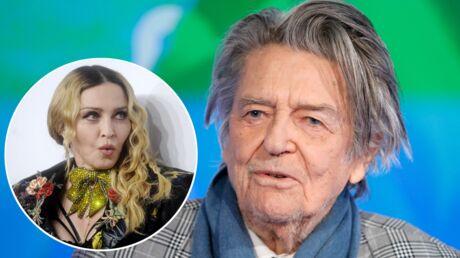 Jean-Pierre Mocky: ses critiques sur Madonna qui fut la baby-sitter de sa fille