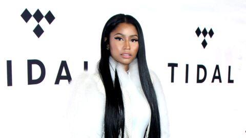 Nicki Minaj confirme sa rupture avec son chéri Meek Mill