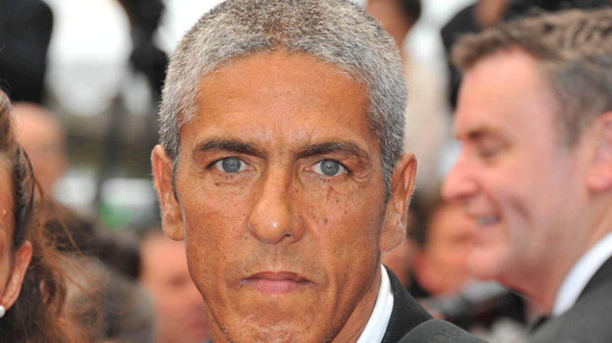 Samy Naceri condamné à 10 000 euros pour exhibitionnisme
