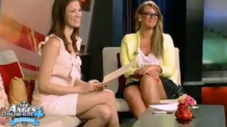 Les Anges: Marie, Aurélie et Julia recrutées par NRJ 12