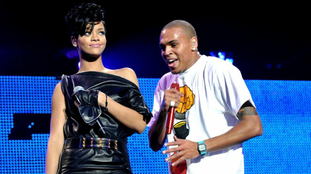 Chris Brown convoqué au tribunal suite à l'agression de Rihanna