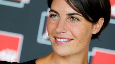 Alessandra Sublet: son baby blues a changé sa vision de la vie