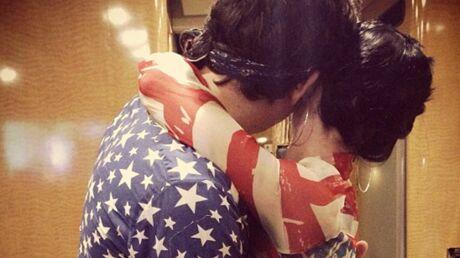 PHOTO Katy Perry et John Mayer, c'est de nouveau l'amour fou