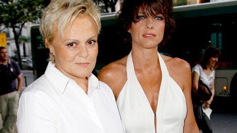 Muriel Robin et sa compagne Anne Le Nen réunies dans un téléfilm