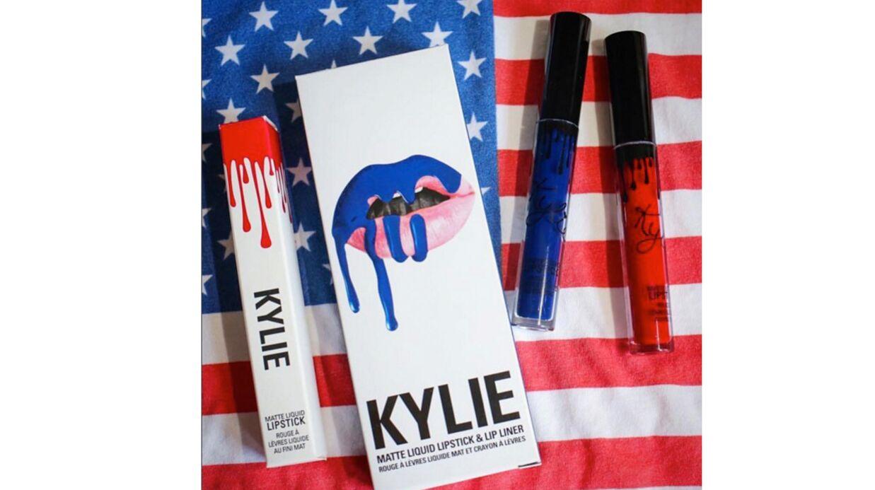 Kylie Jenner: sa ligne de rouges à lèvres très mal notée par ses clients