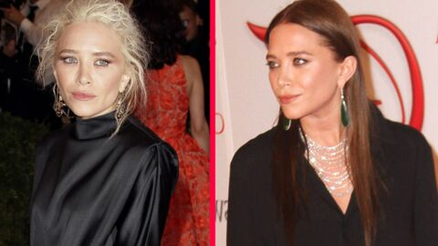 PHOTOS La transformation de Mary-Kate Olsen